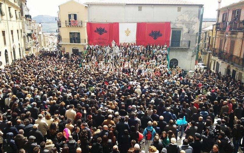 Pasqua Arbëreshë a Piana degli Albanesi