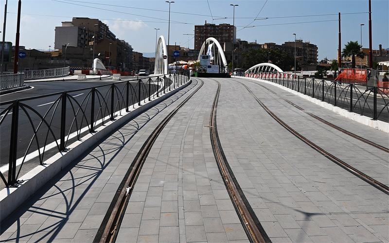 Viabilità a Palermo: le nuove linee di tram