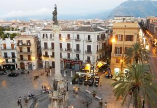 RestArt: Palermo riparte dalla cultura