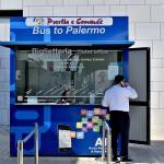 """Prestia e Comandè all'aeroporto di Palermo """"Falcone e Borsellino"""""""
