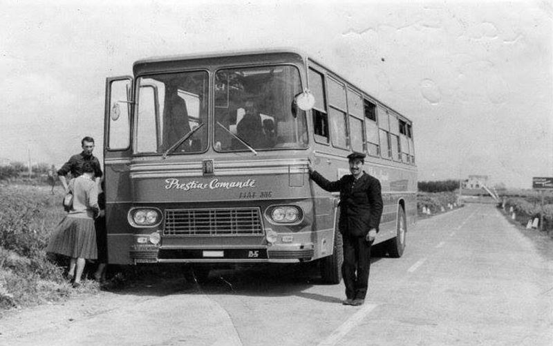 Dai tram ai bus e viceversa