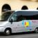 Cinque motivi per noleggiare un bus