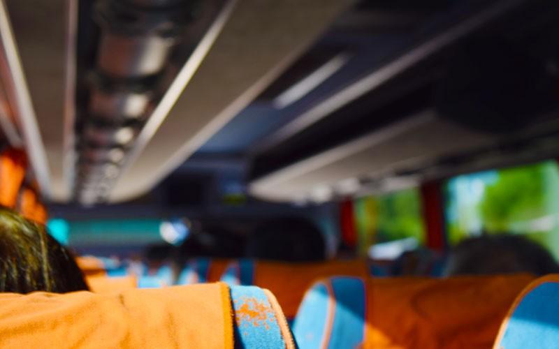 Letture in movimento: quattro libri per il viaggio in pullman