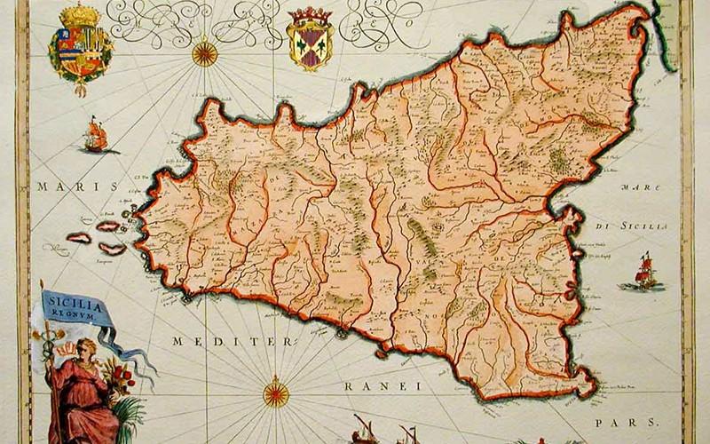 La Sicilia ad agosto si scopre… medievale!