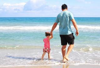 Spiagge a misura di bambino: trionfa la Sicilia
