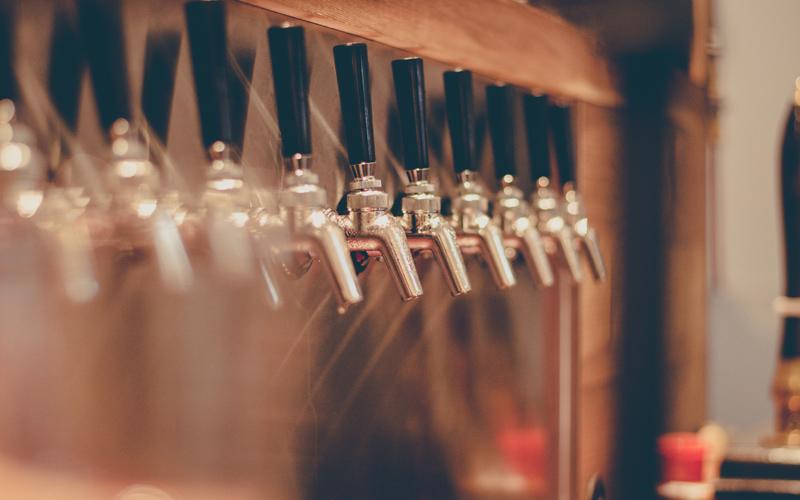 Cinque birrerie a Palermo