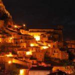 Sutera, il quartiere di Rabato
