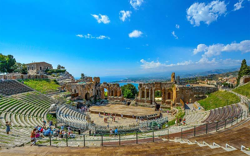 Sicilia, la più amata dagli italiani