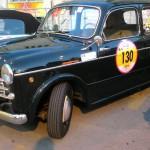 100^ Targa Florio