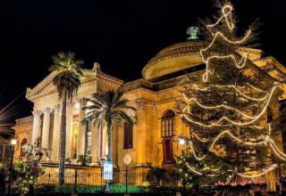 Natale: le tradizioni in Sicilia