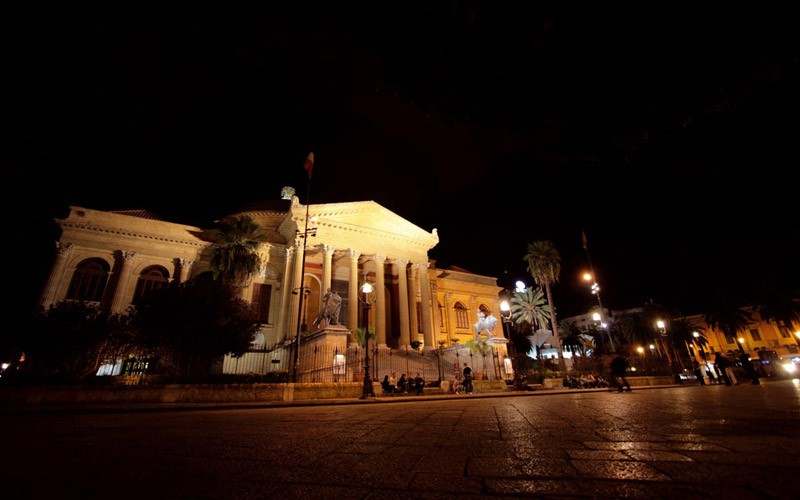 Palermo: un po' di storia e arte (parte 4)