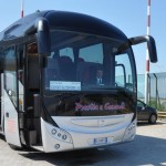 Transfer Aeroporto Falcone Borsellino - Palermo centro