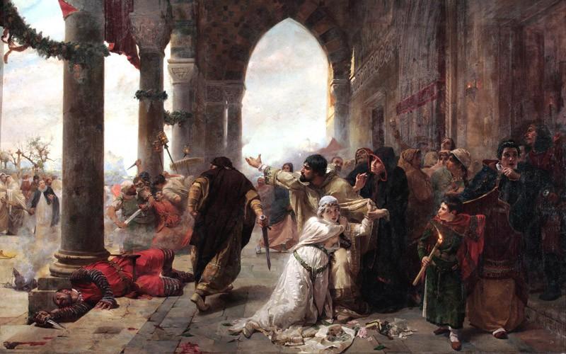 Palermo: un po' di storia e arte (parte 2)