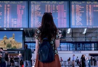 Sempre più voli e passeggeri all'aeroporto di Palermo