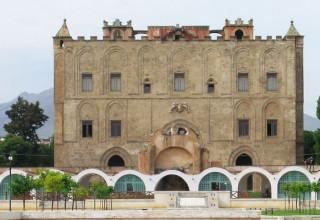 Castello della Zisa: tra architettura e leggenda